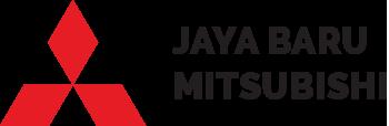 Jaya Baru Mitsubishi Logo